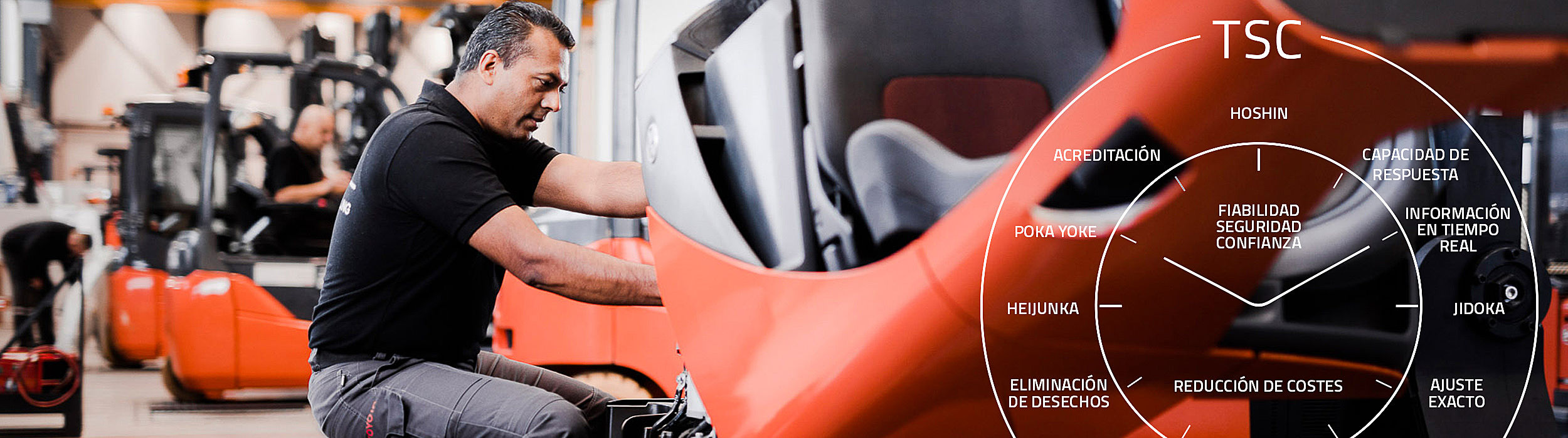 Imagen del Service Concept de Toyota