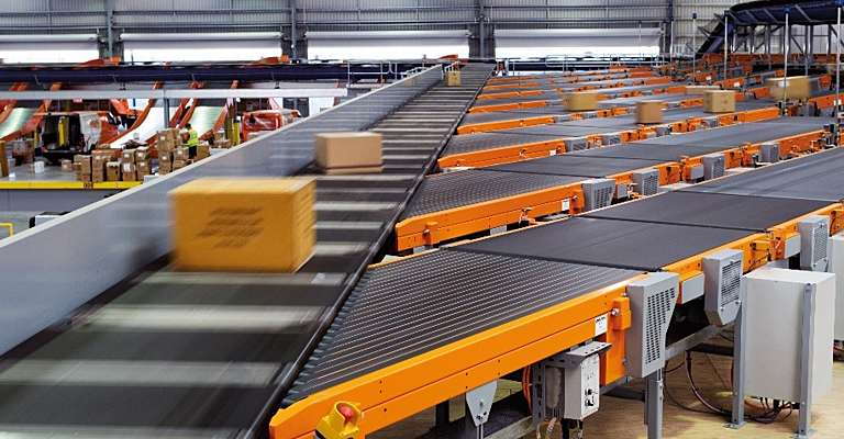 Toyota and Vanderlande offering full automated solutions