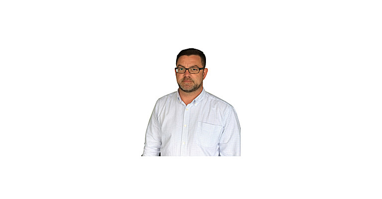 Chris Pole - National Parts Manager