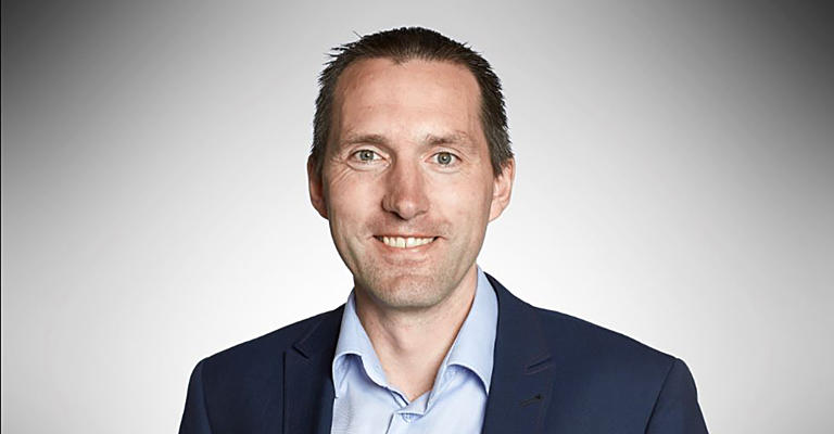 Jens Lemvig Christensen Toyota Material Handling