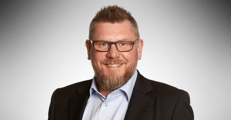 Jan Brandt Østermark Toyota Material Handling