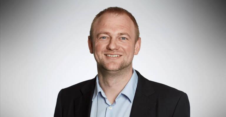 Tom Kjærgaard Alsted Toyota Material Handling