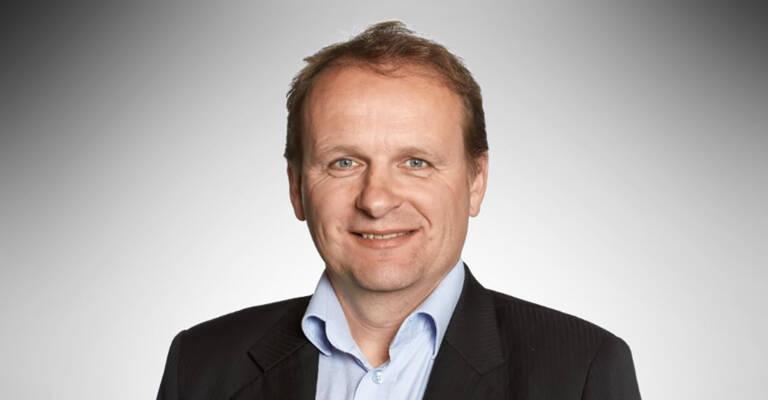 Niels Jørn Svendgaard Toyota Material Handling