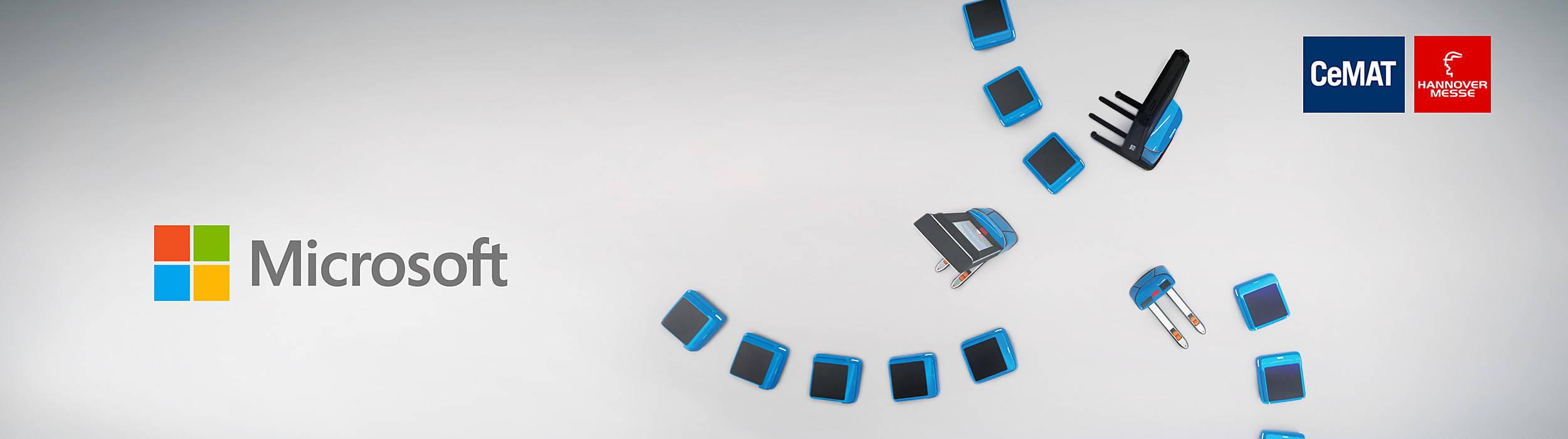 asociación de toyota con microsoft para el desarrollo de tecnologías futuras