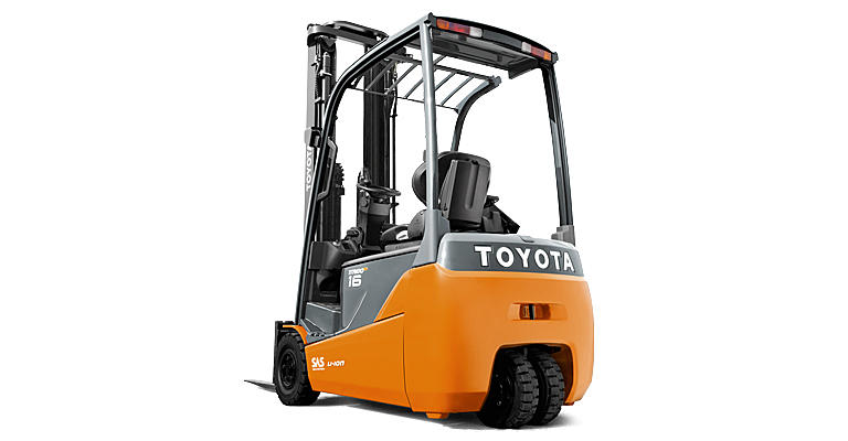 Li-ionové batérie a Toyota Traigo