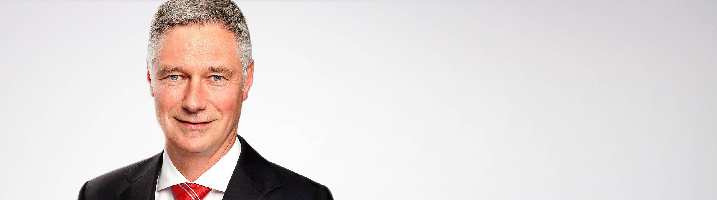 Матијас Фишер, Извршен директор и Претседател на Toyota Material Handling Europe