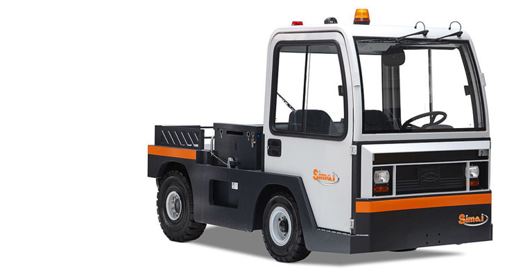 Product images of Simai trucks