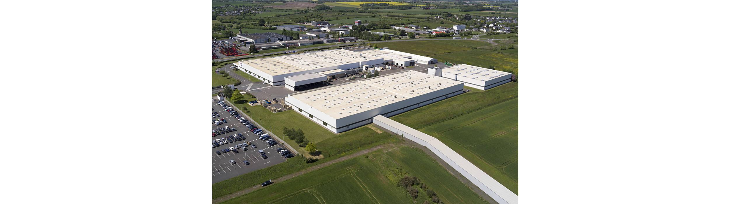 oficinas toyota industries corporation