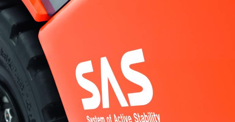 System für Aktive Stabilität