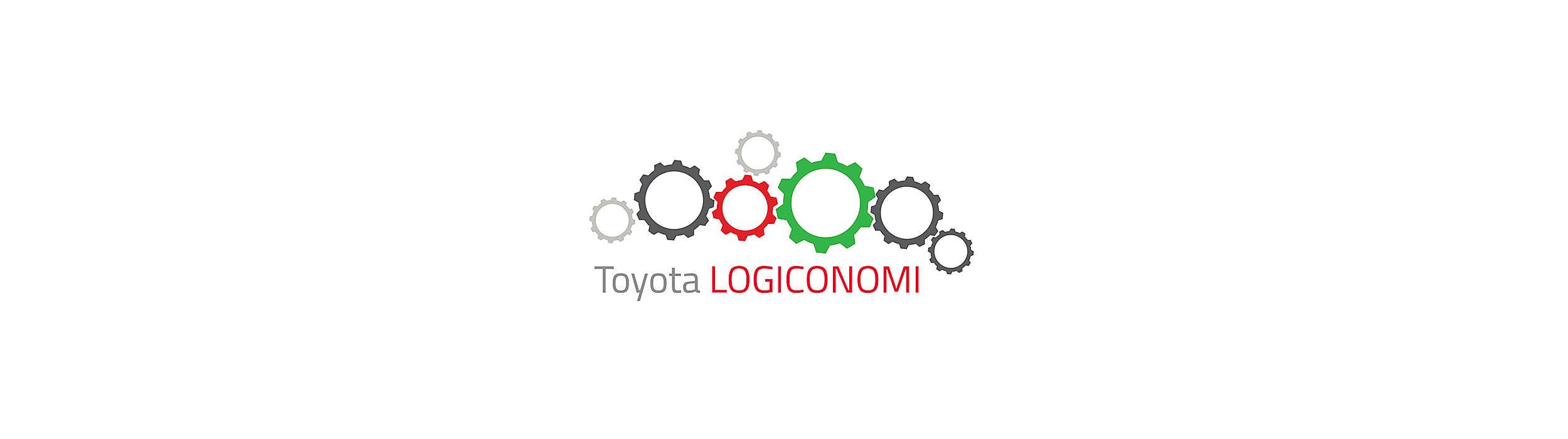 Logiconomi logo