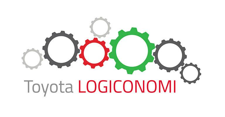 Logo Logiconomi