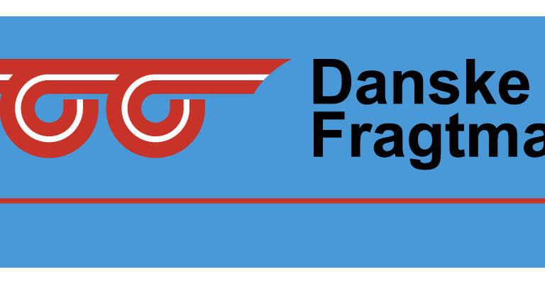 logo Danske Fragtmænd