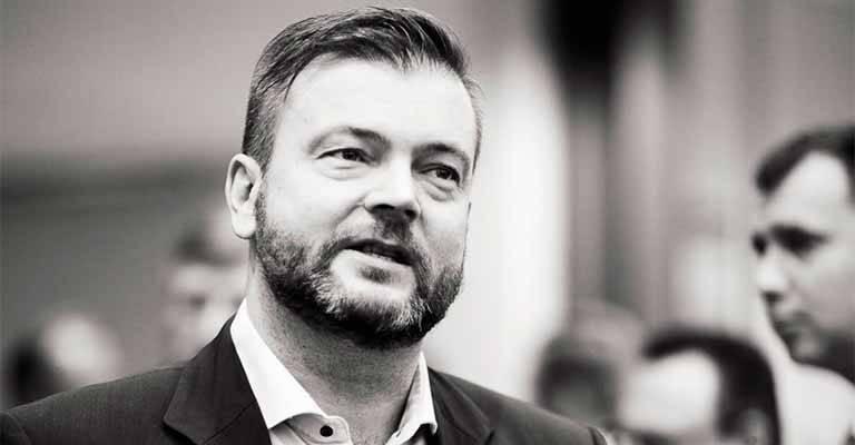 Søren Vester Rasmussen, Head of Business Consultancy & Telematics i Toyota Material Handling Danmark