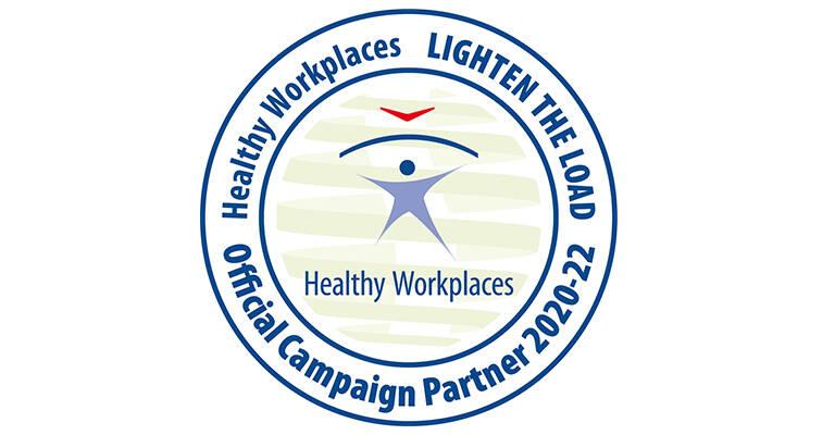 """Toyota Material Handling : partenaire officiel de la campagne """"Allégez la charge"""" pour un environnement de travail sain"""