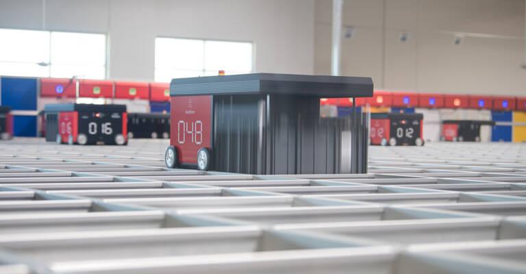Toyota Material Handling: Sistemi di picking automatizzato