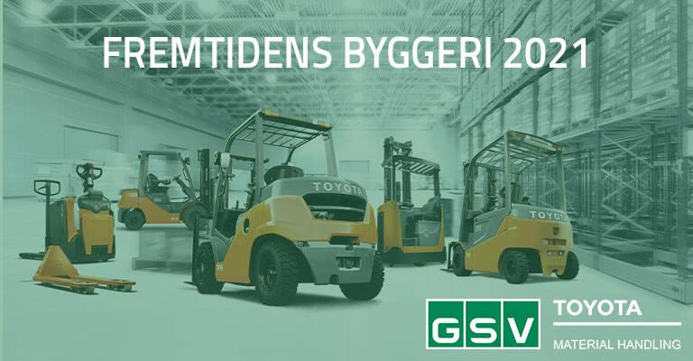 GSV Fremtidens Byggeri 2021