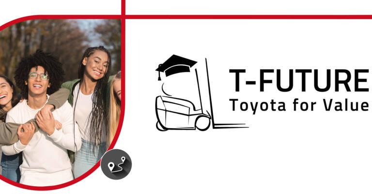 Toyota Material Handling: Iniziativa welfare giovani Futurely
