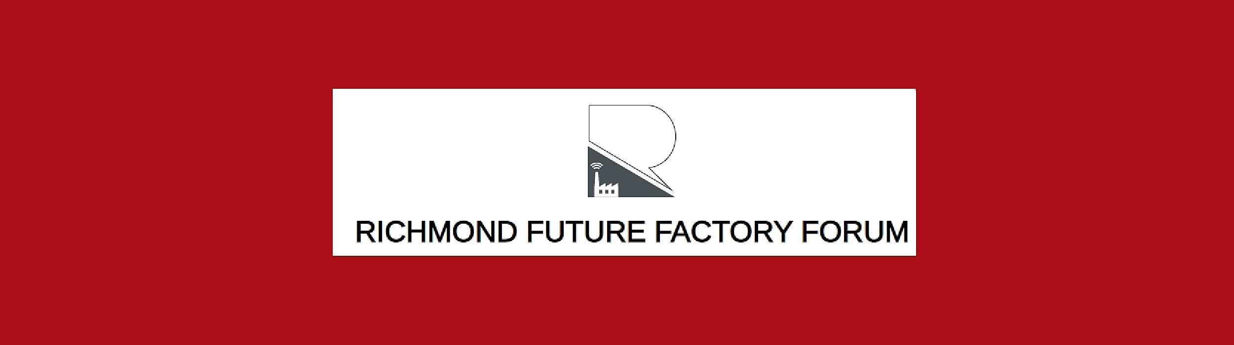 Toyota Material Handling: Richmond Future Factory Forum